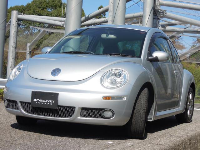 「フォルクスワーゲン」「VW ニュービートル」「クーペ」「愛知県」の中古車4