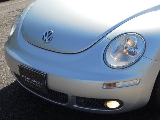 「フォルクスワーゲン」「VW ニュービートル」「クーペ」「愛知県」の中古車8