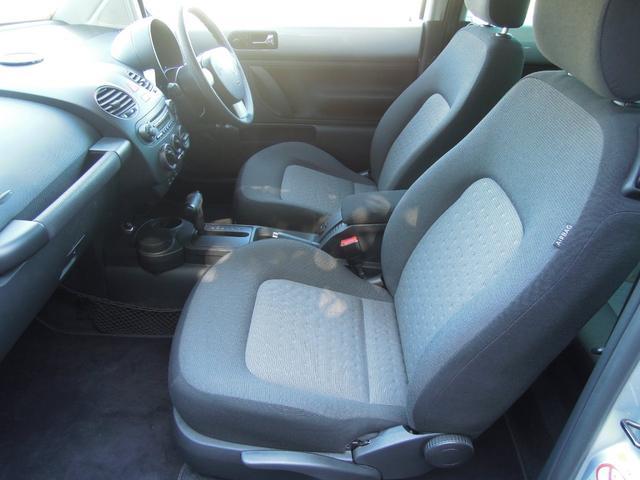 「フォルクスワーゲン」「VW ニュービートル」「クーペ」「愛知県」の中古車18