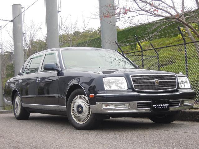 「トヨタ」「センチュリー」「セダン」「愛知県」の中古車21