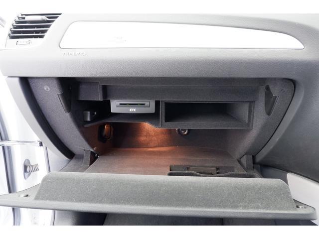 グローブBOX内部にはETC車載器を搭載しております。