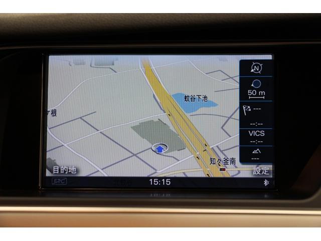 2.0TFSI SラインPKG ハーフ革 ナビTV HID(16枚目)