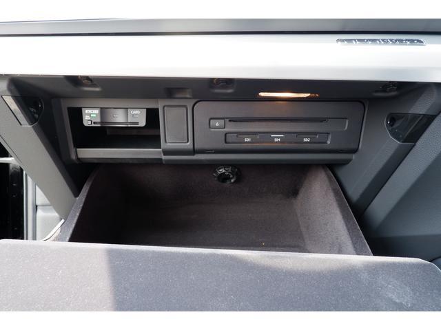 グローブBOX内部にはETC車載器が搭載されております。