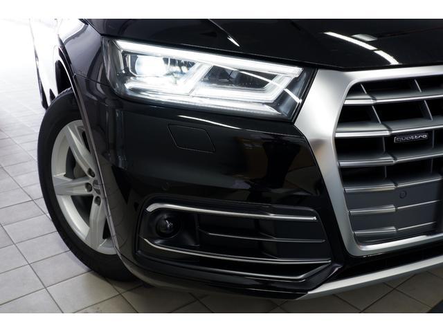 マトリクスLEDは車両に搭載されたカメラとソフトウェアによって感知・解析し、周囲の状況、対向車や先行車両の位置に合わせてヘッドライトの照射を自動調整します。