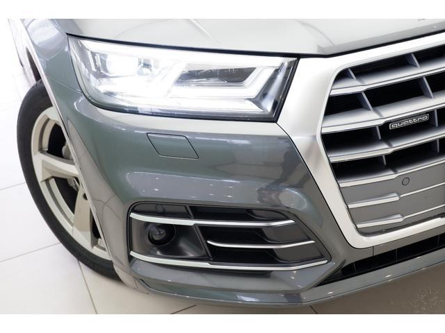 マトリクスLEDヘッドライトはカメラで前走車や対向車を検知し、刻々と変わる道路状況に合わせて配光を変えます。