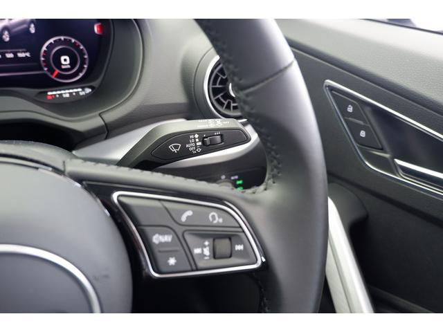 30TFSIスポーツ 元社有車 ナビTV 革シート バーチャルC Pテールゲート アシスタンスPKG リヤカメラ LEDライト(39枚目)