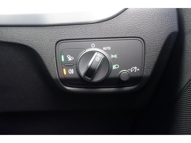 30TFSIスポーツ 元社有車 ナビTV 革シート バーチャルC Pテールゲート アシスタンスPKG リヤカメラ LEDライト(42枚目)