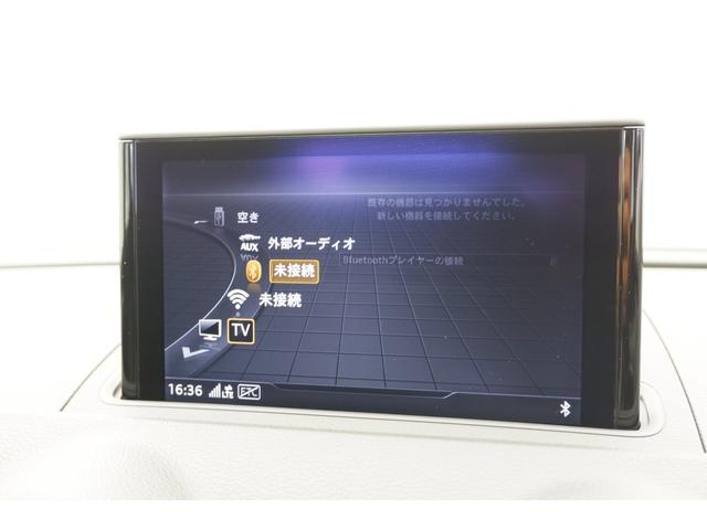 スポーツバック30TFSI コンビニP アシスタンスP LEDライト バーチャルC ナビTV CD/DVD ETC アルミ(31枚目)