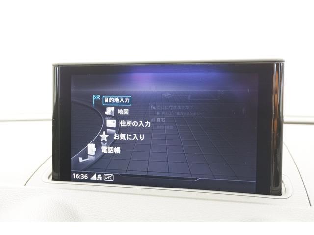 スポーツバック30TFSI コンビニP アシスタンスP LEDライト バーチャルC ナビTV CD/DVD ETC アルミ(33枚目)