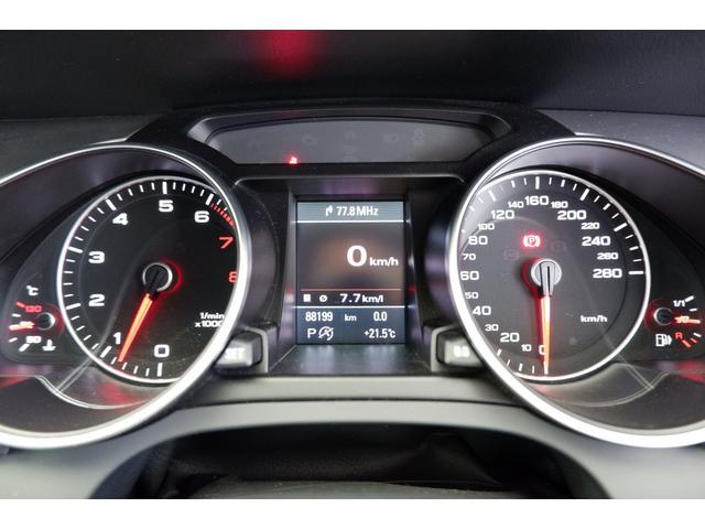 2.0TFSIクワトロ アウディドライブセレクト APS 革 ナビTV キセノン リヤカメラ シートヒーター 電動シート(37枚目)