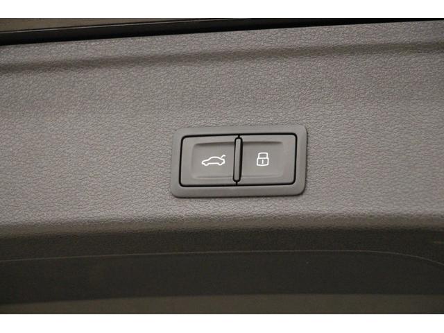 2.0TFSI ラグジュアリーパッケージ セーフティパッケージ バーチャルコックピット マトリクスLED ナビTV 電動シート(15枚目)