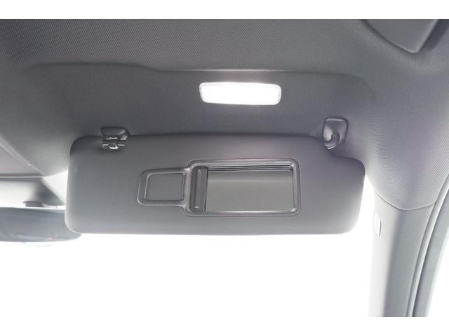 ベースグレード RSデザインパッケージ マトリクスLED マットアルミニウムスタイリングパッケージ 19インチアルミ(50枚目)