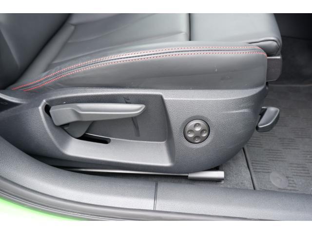 ベースグレード RSデザインパッケージ マトリクスLED マットアルミニウムスタイリングパッケージ 19インチアルミ(52枚目)