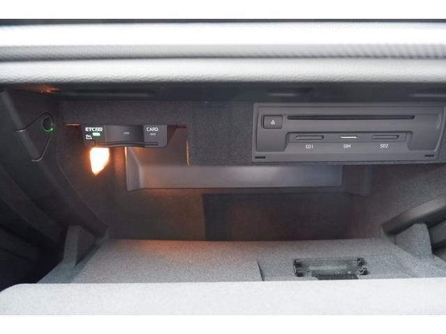 ベースグレード RSデザインパッケージ マトリクスLED マットアルミニウムスタイリングパッケージ 19インチアルミ(55枚目)