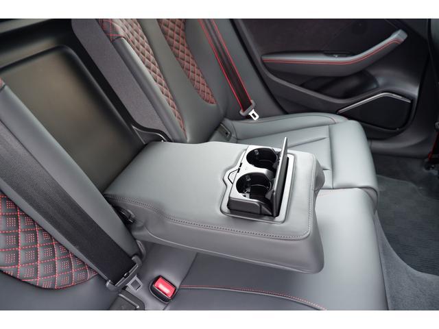 ベースグレード RSデザインパッケージ マトリクスLED マットアルミニウムスタイリングパッケージ 19インチアルミ(57枚目)