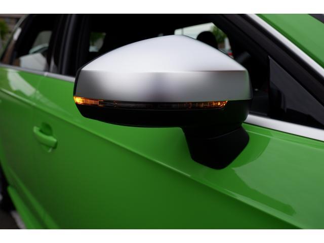 ベースグレード RSデザインパッケージ マトリクスLED マットアルミニウムスタイリングパッケージ 19インチアルミ(63枚目)