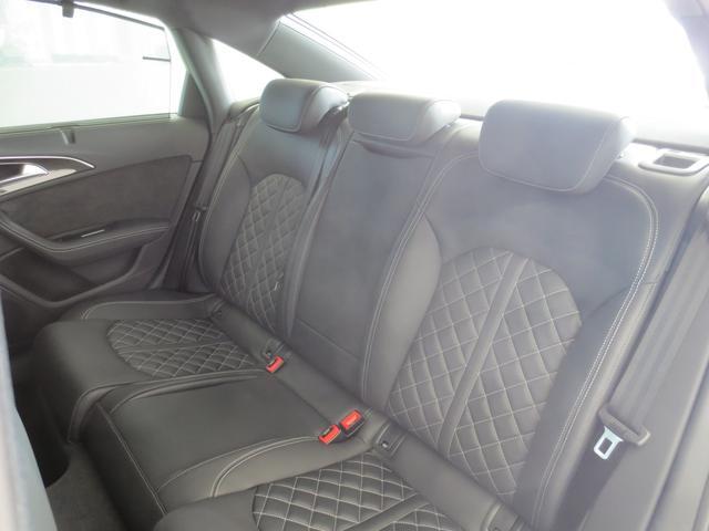 アウディ アウディ S6 ベースグレード サンルーフ マットチタン20インチAW