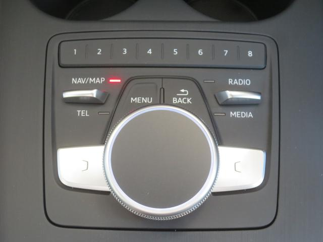MMIは単にナビだけではなく、車両設定やオーディオ・電話など、車内の機能を総合的にコントロールするシステムです。