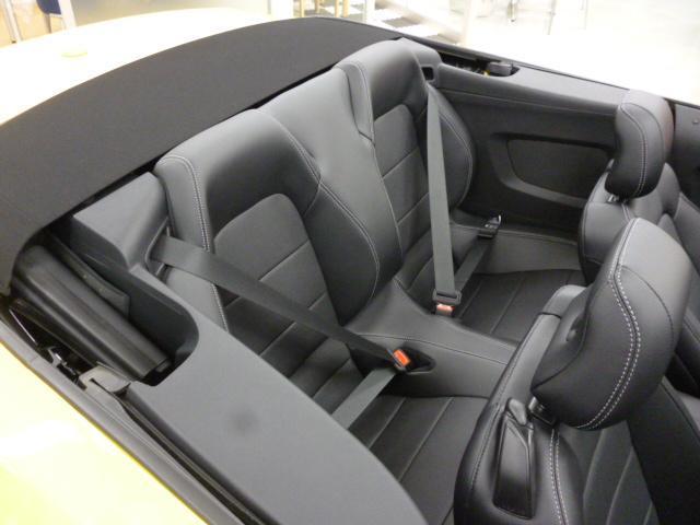 フォード フォード マスタング コンバーチブル UK右ハンドル仕様