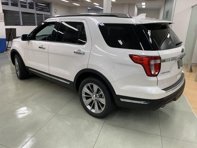 「フォード」「エクスプローラー」「SUV・クロカン」「三重県」の中古車6
