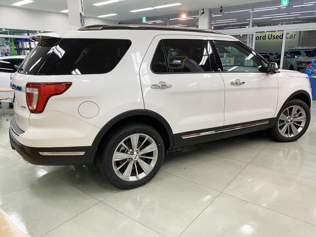「フォード」「エクスプローラー」「SUV・クロカン」「三重県」の中古車7