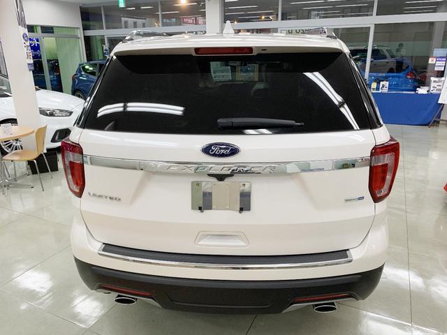 「フォード」「エクスプローラー」「SUV・クロカン」「三重県」の中古車8