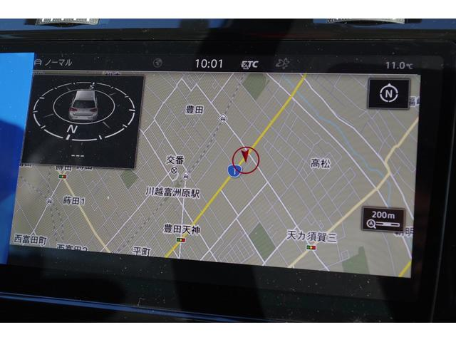 TSIハイライン テックエディション デジタルメーター(10枚目)