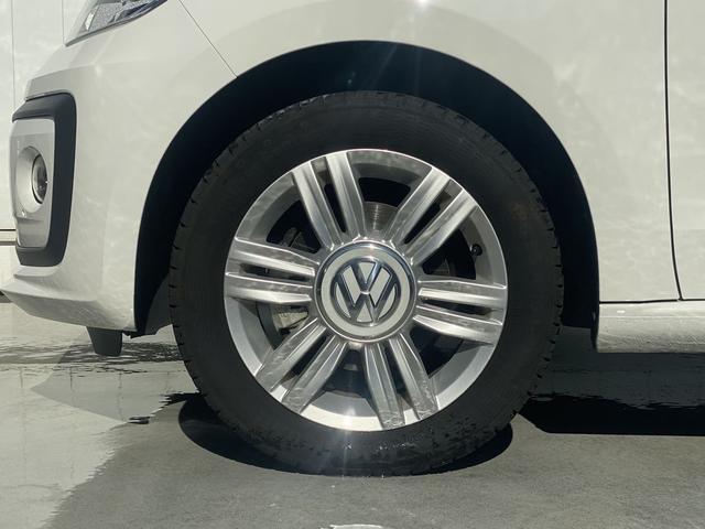 「フォルクスワーゲン」「VW アップ!」「コンパクトカー」「愛知県」の中古車7