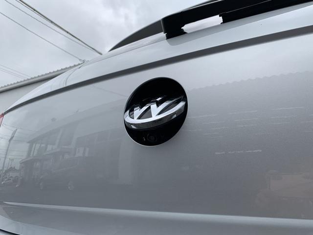 TSI Highline 正規認定中古車 デモカー ACC(11枚目)