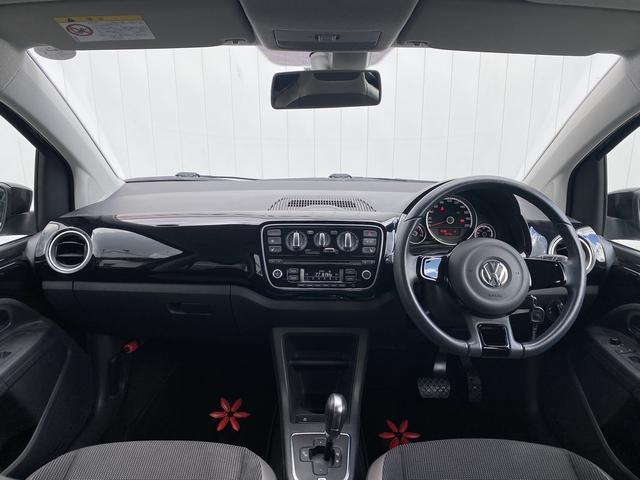 「フォルクスワーゲン」「VW アップ!」「コンパクトカー」「愛知県」の中古車2