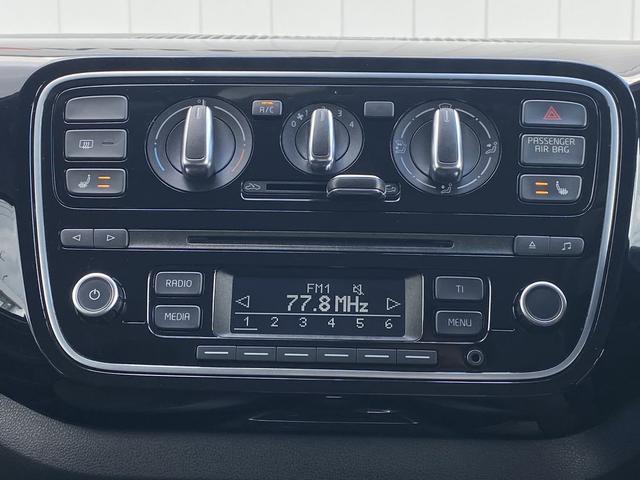 「フォルクスワーゲン」「VW アップ!」「コンパクトカー」「愛知県」の中古車17
