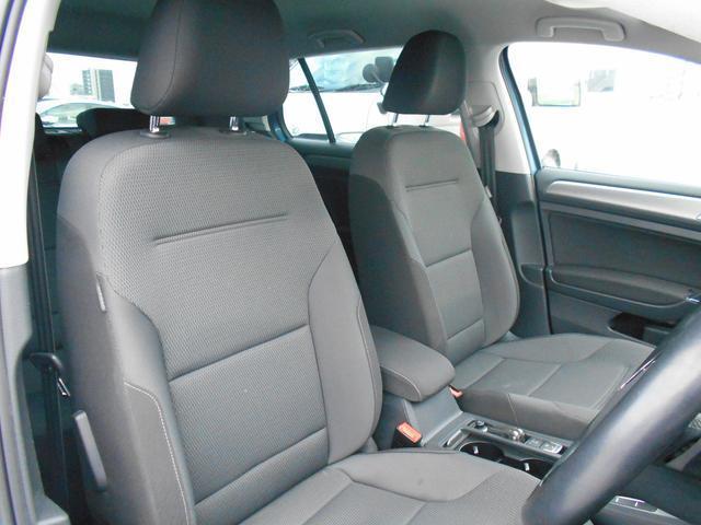 TSI Comfortline BMT 正規認定中古車(10枚目)