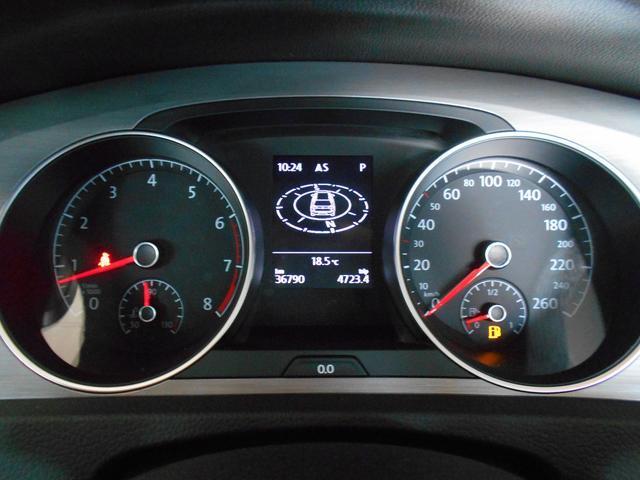 TSI Comfortline BMT 正規認定中古車(14枚目)