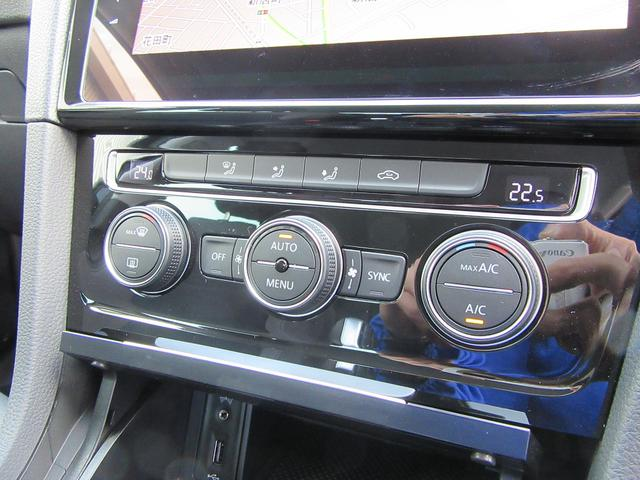 TSI Highline 正規認定中古車 デモカー(11枚目)