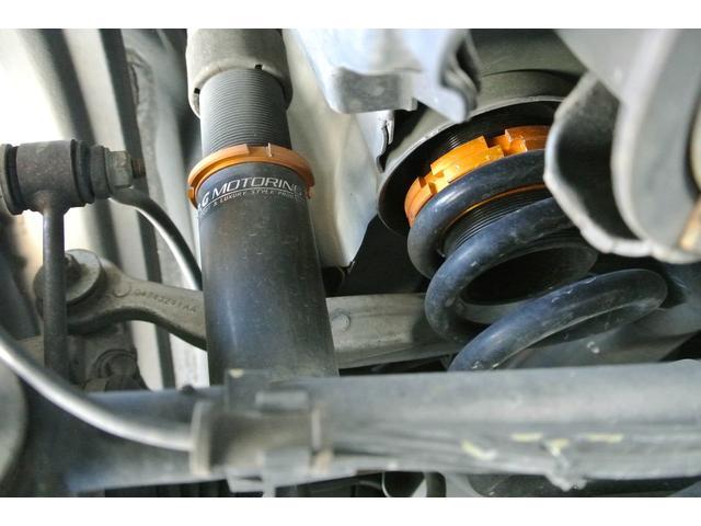 クライスラー クライスラー 300 リミテッド ASANTI22AW 車高調 社外ナビ 実走行