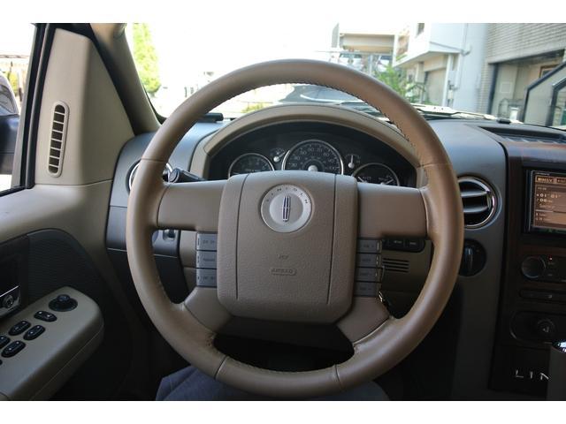 「リンカーン」「リンカーンマークLT」「SUV・クロカン」「愛知県」の中古車27