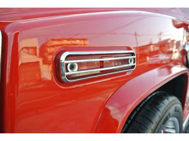 ラグジュアリーパッケージ 純正色ビクトリーレッド 実走行証明書 26インチAW 保証6ヶ月付(15枚目)
