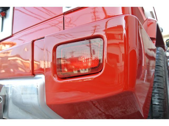 ラグジュアリーパッケージ 純正色ビクトリーレッド 実走行証明書 26インチAW 保証6ヶ月付(22枚目)