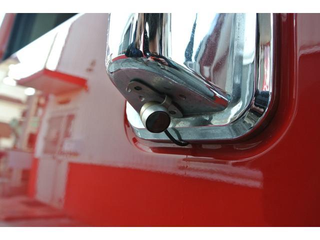 ラグジュアリーパッケージ 純正色ビクトリーレッド 実走行証明書 26インチAW 保証6ヶ月付(23枚目)
