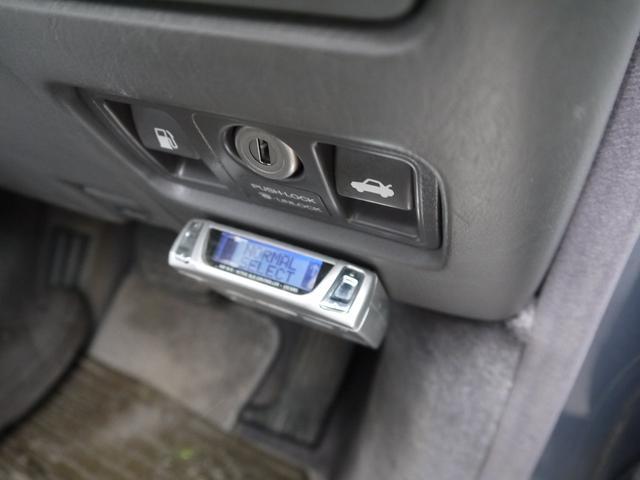 標準仕様車 デュアルEMVパッケージ 後期仕様 本革(19枚目)