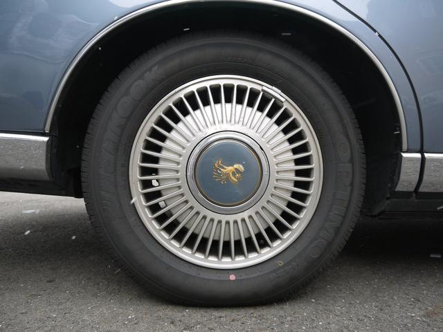 標準仕様車 デュアルEMVパッケージ 後期仕様 本革(20枚目)