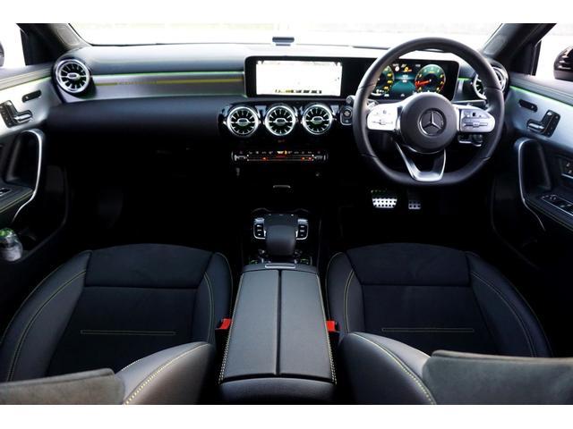 A180 エディション1 100台限定色 レーダーセーフティPKG ヘッドアップディスプレイ MBUX(15枚目)
