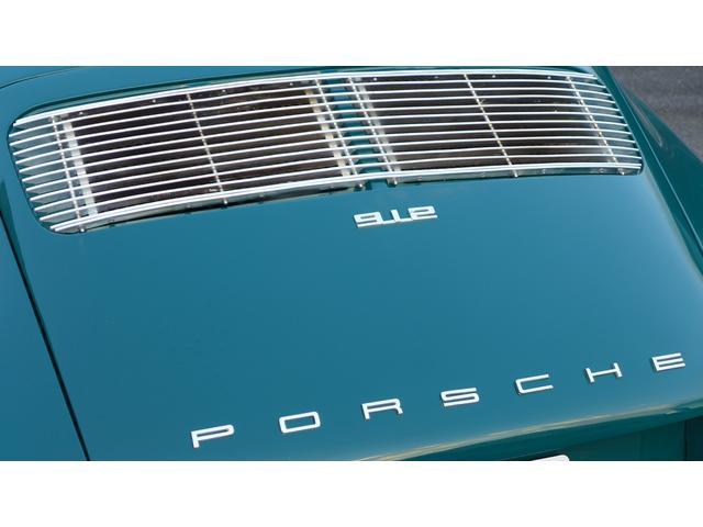 ポルシェ ポルシェ 912