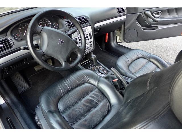 クーペ ワンオーナー 3.0 Auto 左ハンドル 日本仕様(5枚目)