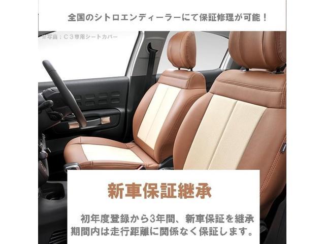 x SAINT JAMES 新車保証継承 元試乗車(4枚目)