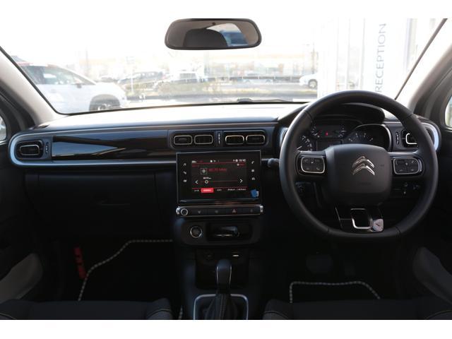 x SAINT JAMES 新車保証継承 元試乗車(14枚目)