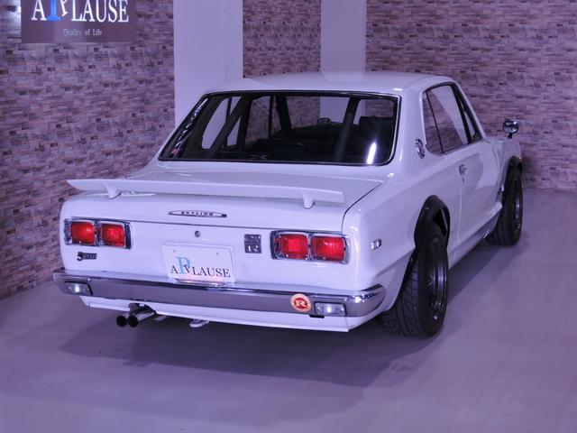 GT-R(5枚目)