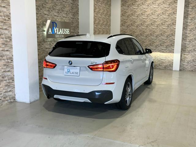 xDrive 18d Mスポーツ 4WD クリーンディーゼル インテリジェントセーフティ PDC LIM LEDヘッドライト 純正アルミホイール 純正HDDナビ ミラー型ETC シートヒーター パワーバックドア バックカメラ ドライブレコーダー ワンオーナー(4枚目)