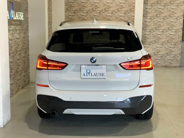 xDrive 18d Mスポーツ 4WD クリーンディーゼル インテリジェントセーフティ PDC LIM LEDヘッドライト 純正アルミホイール 純正HDDナビ ミラー型ETC シートヒーター パワーバックドア バックカメラ ドライブレコーダー ワンオーナー(5枚目)