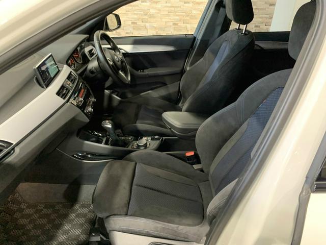 xDrive 18d Mスポーツ 4WD クリーンディーゼル インテリジェントセーフティ PDC LIM LEDヘッドライト 純正アルミホイール 純正HDDナビ ミラー型ETC シートヒーター パワーバックドア バックカメラ ドライブレコーダー ワンオーナー(7枚目)
